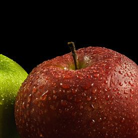 Appels van Tanja van Beuningen