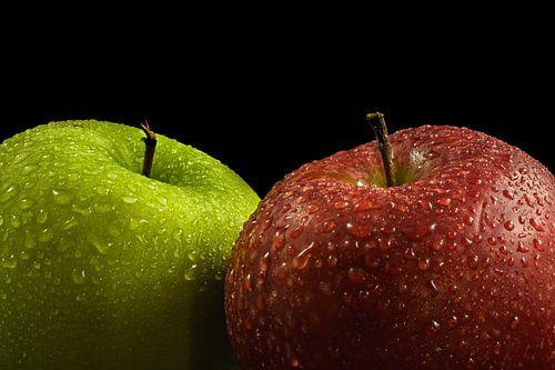 Appels von Tanja van Beuningen