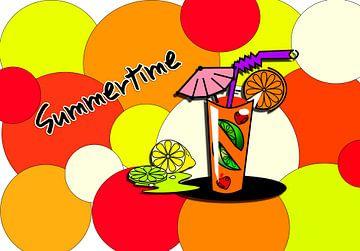 Summertime1 sur Rosi Lorz