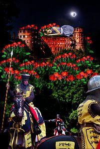 Heidelberg Doornroosje