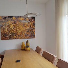 Photo de nos clients: Rusty Amsterdam sur Frans Vanderkuil
