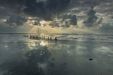 Waddenzee van Martzen Fotografie