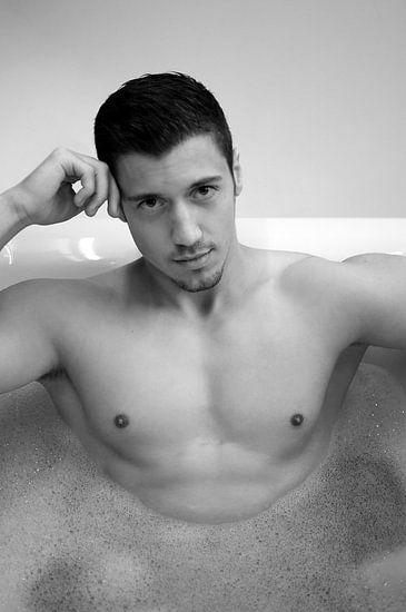 Badtijd van Matthew Verslype