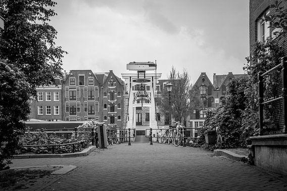 Vierwindendwarsstraat van Hugo Lingeman