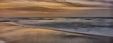 Serenity Beach 2 van Alex Hiemstra