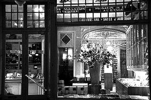 Shop in Brugges van