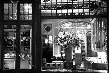 Shop in Brugges van VH photoart