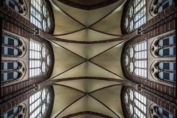 Dominicanen Klooster Zwolle von Stefan Lucassen