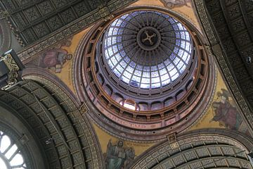 Basiliek Heilige Nicolaas, Amsterdam