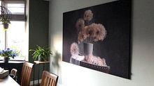 Kundenfoto: Löwenzahn-Samen-Hülsen, Lydia Jacobs von 1x, als akustikbild