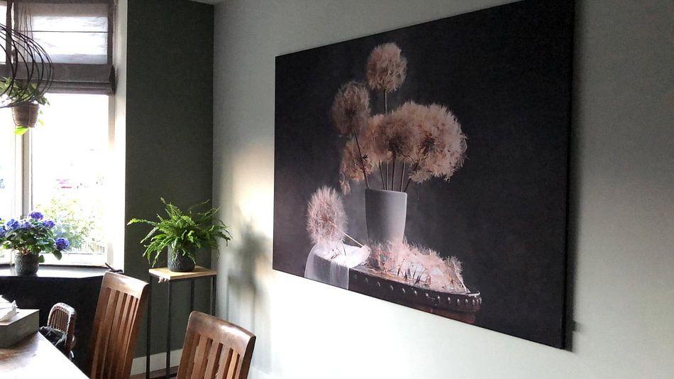 Kundenfoto: Löwenzahn-Samen-Hülsen, Lydia Jacobs von 1x