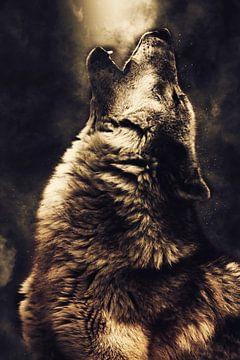 Wolf 2 von Mateo