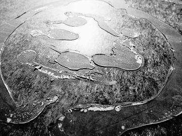 Urban Abstract 91 van MoArt (Maurice Heuts)