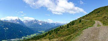 Pustervalley van