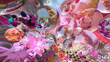 Bloemenwereld van Rein Bijlsma