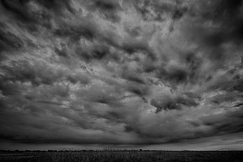 Le ciel de Groningue