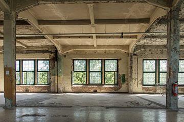 fenêtres ouvertes sur Dick Carlier