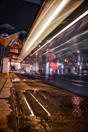 Kubus Woningen Rotterdam