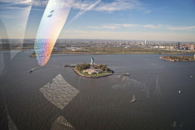 Statue of Liberty, New York van Kramers Photo