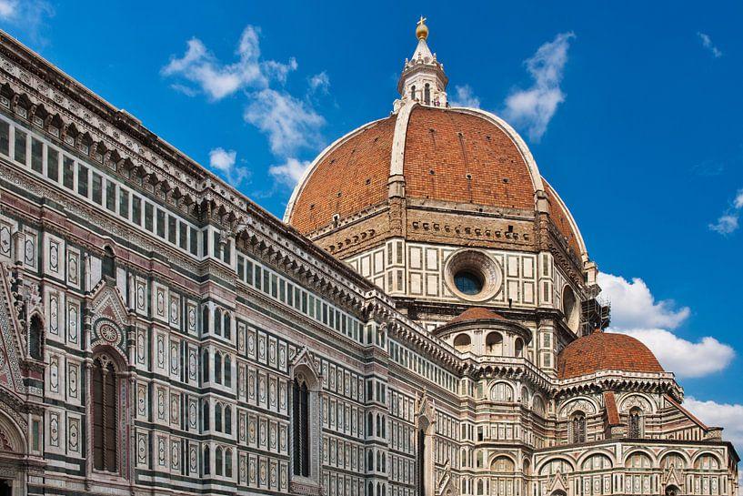 Florenz, Italien  von Gunter Kirsch