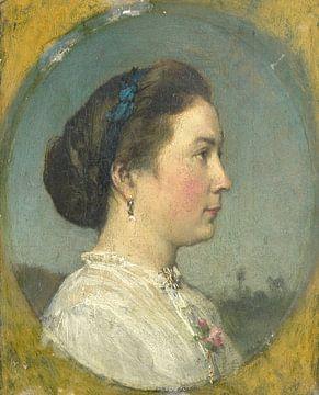 Catharina Hendrika Horn, Jacob Maris