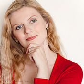 Olga Rook profielfoto
