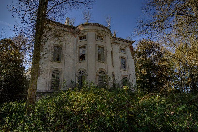 "Verfallene Herrlichkeit: ""The Chateau"" von Wesley Van Vijfeijken"