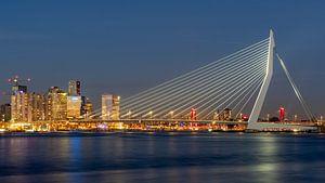 pont Erasmus sur