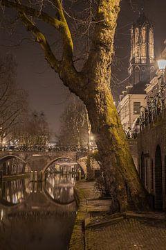 Utrecht Domtoren 17 van John Ouwens
