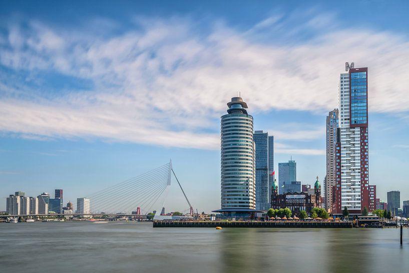 Rotterdam Kop van Zuid van Bart Hendrix