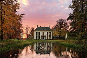 Landgoed Nijenburg van