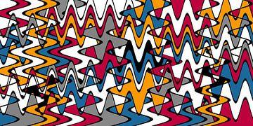 golfpatroon van Marion Tenbergen
