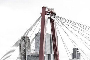 Heldere Willemsbrug von Robbert Ladan