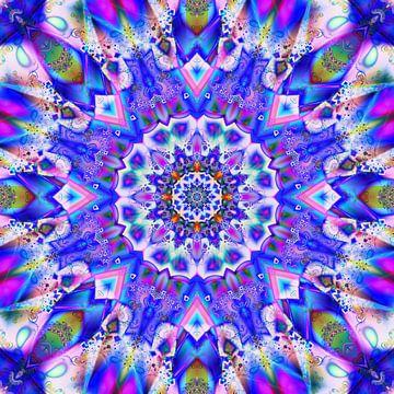 PP11 Blauw van Claudia Gründler