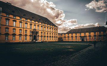 Université d'Osnabrück sur de Utregter Fotografie