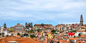 Portugal 6 van