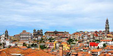 Portugal 6 van Hans Levendig