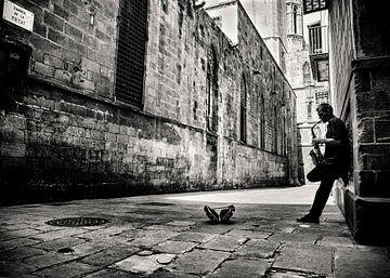 Silent Street, Gertjan van Geerenstein van 1x