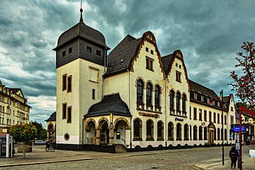 Unterwegs in AUE / ErzgebirgeHier zeige Ich euch Bilder aus NRW oder aus meiner 2. Heimat, dem Erzge von Johnny Flash