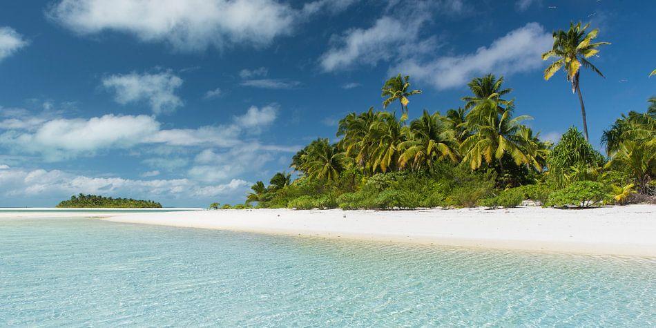 Onbewoond eiland, Aitutaki