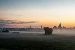 zutphen in de mist 3