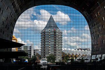 Rotterdam sur Eddy Westdijk