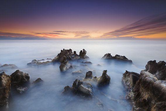 Cap d'Antibes von Arnaud Bertrande