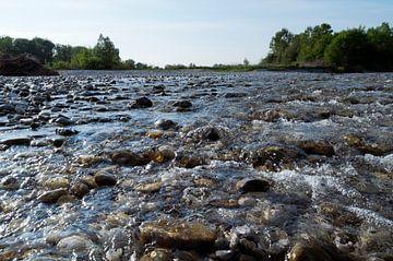 River walk von Helga Novelli