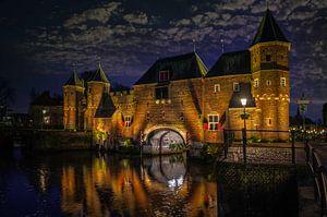 Koppelpoort, Amersfoort van Robin Pics (verliefd op Utrecht)