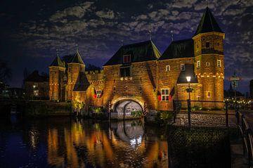 Koppelpoort, Amersfoort von Robin Pics (verliefd op Utrecht)