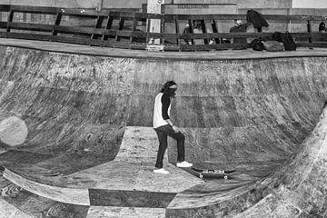 Skateboarden is mijn leven van Alexis Breugelmans