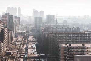 Dark city van Peter Hooijmeijer
