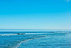 Sylt: shore zone