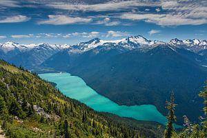 Blackcomb Mountain Whistler